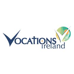VOCATIONS Ireland LOGO