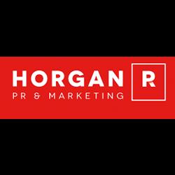 HORGAN PR & Marketing LOGO