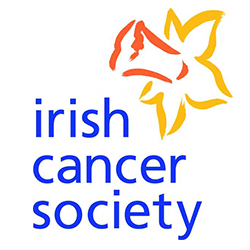 irish cancer society LOGO