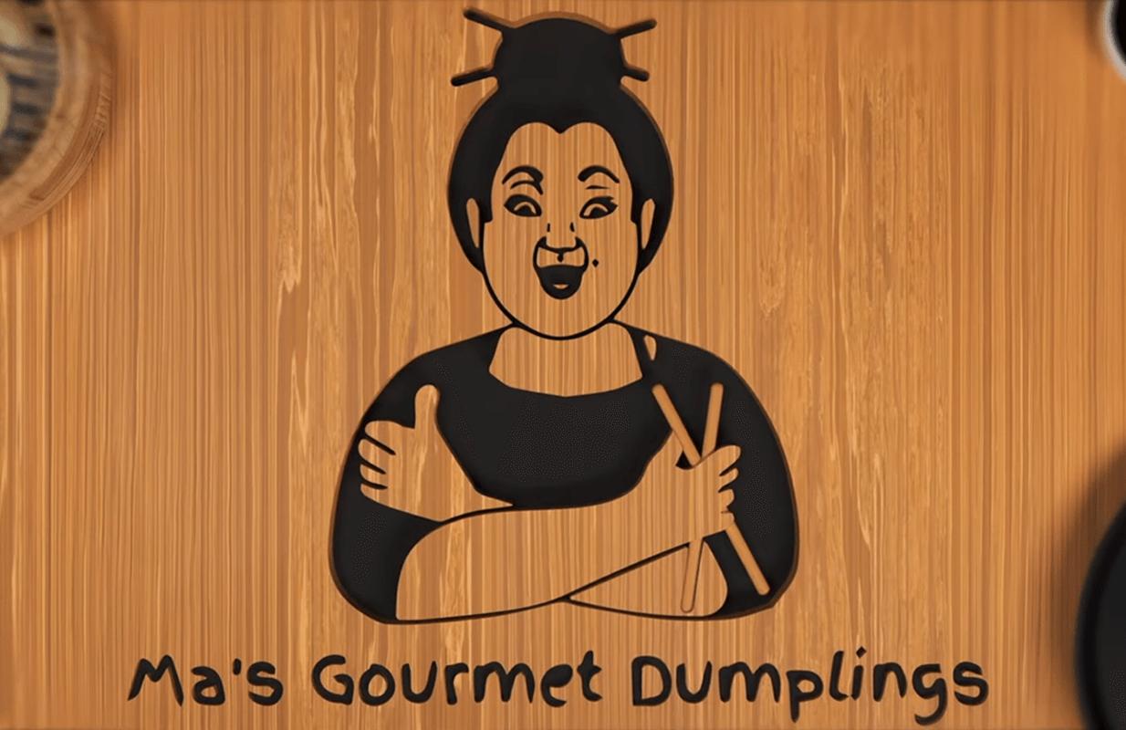 Ma's Gourmet Dumplings_PROMO Video