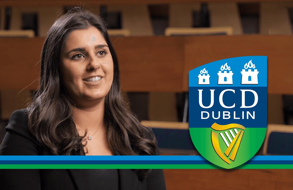 UCD DUBLIN_PROMO Video